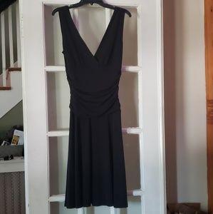 🌸 Little Black Dress Size Large